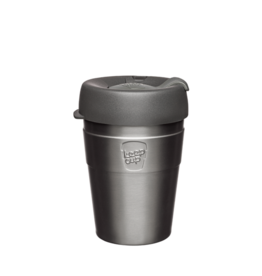 KeepCup KeepCup Thermal Case Travel Mug 12oz (stainless steel)