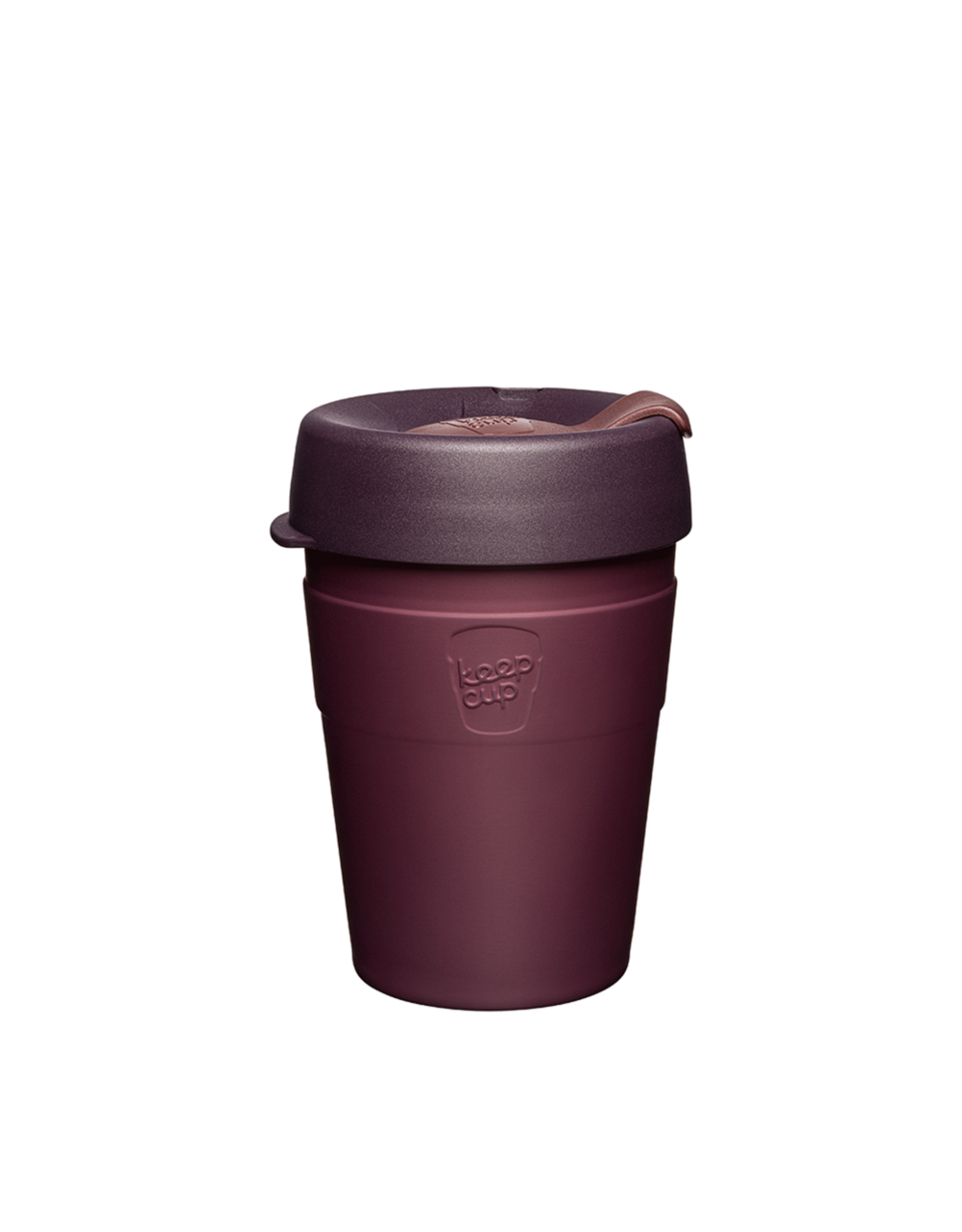 KeepCup KeepCup Thermal Case Travel Mug 12oz (stainless steel)