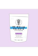 De Mello Palheta De Mello Palheta Ethiopia Qonqona Natural Coffee Bag - 227g