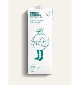 Minor Figures Minor Figures Oat Milk Carton