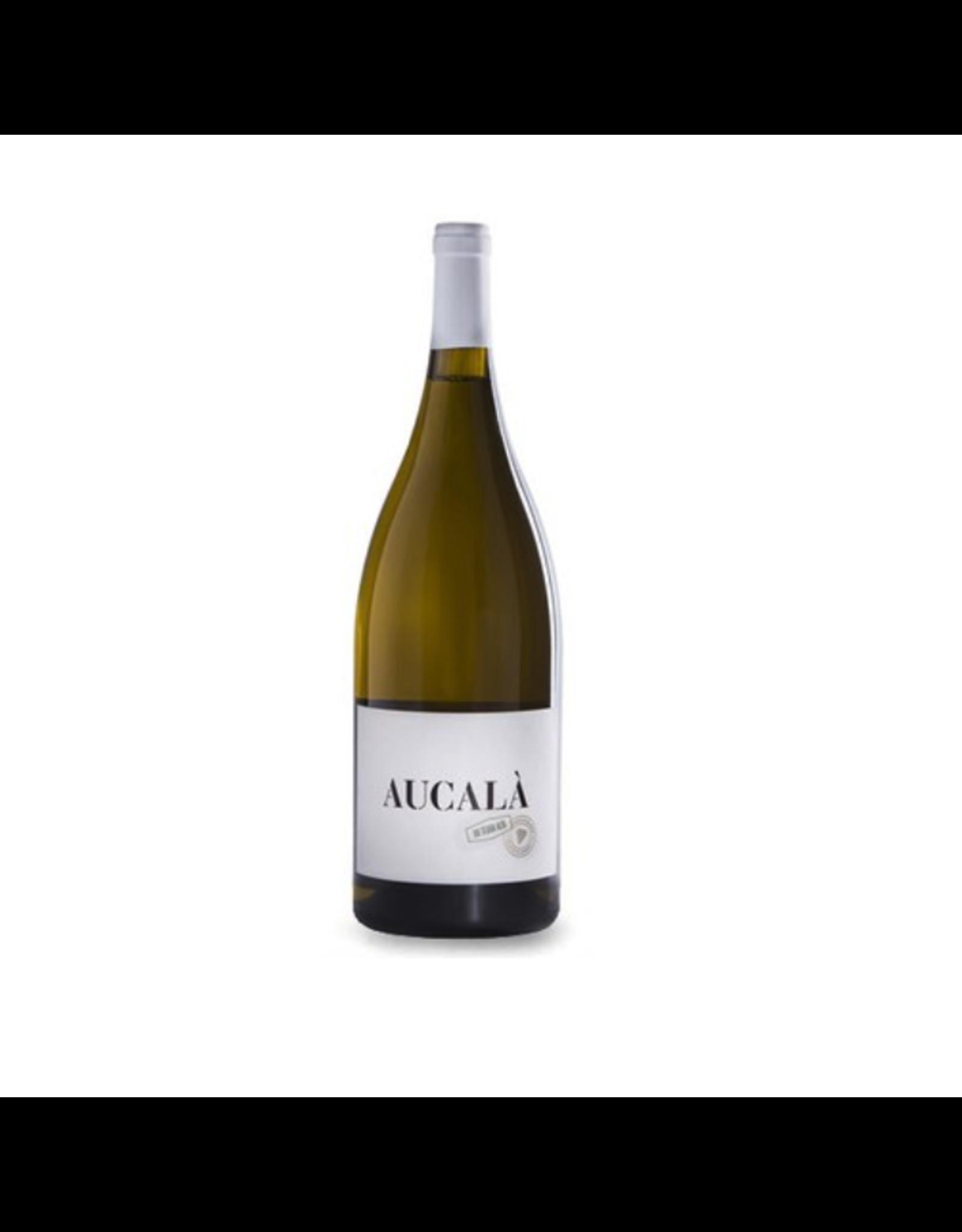Serra & Barcelo Aucala Blanca 2017 - BOTTLE
