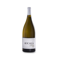 Serra & Barcelo Aucala Blanca 2017 - BOTTLE