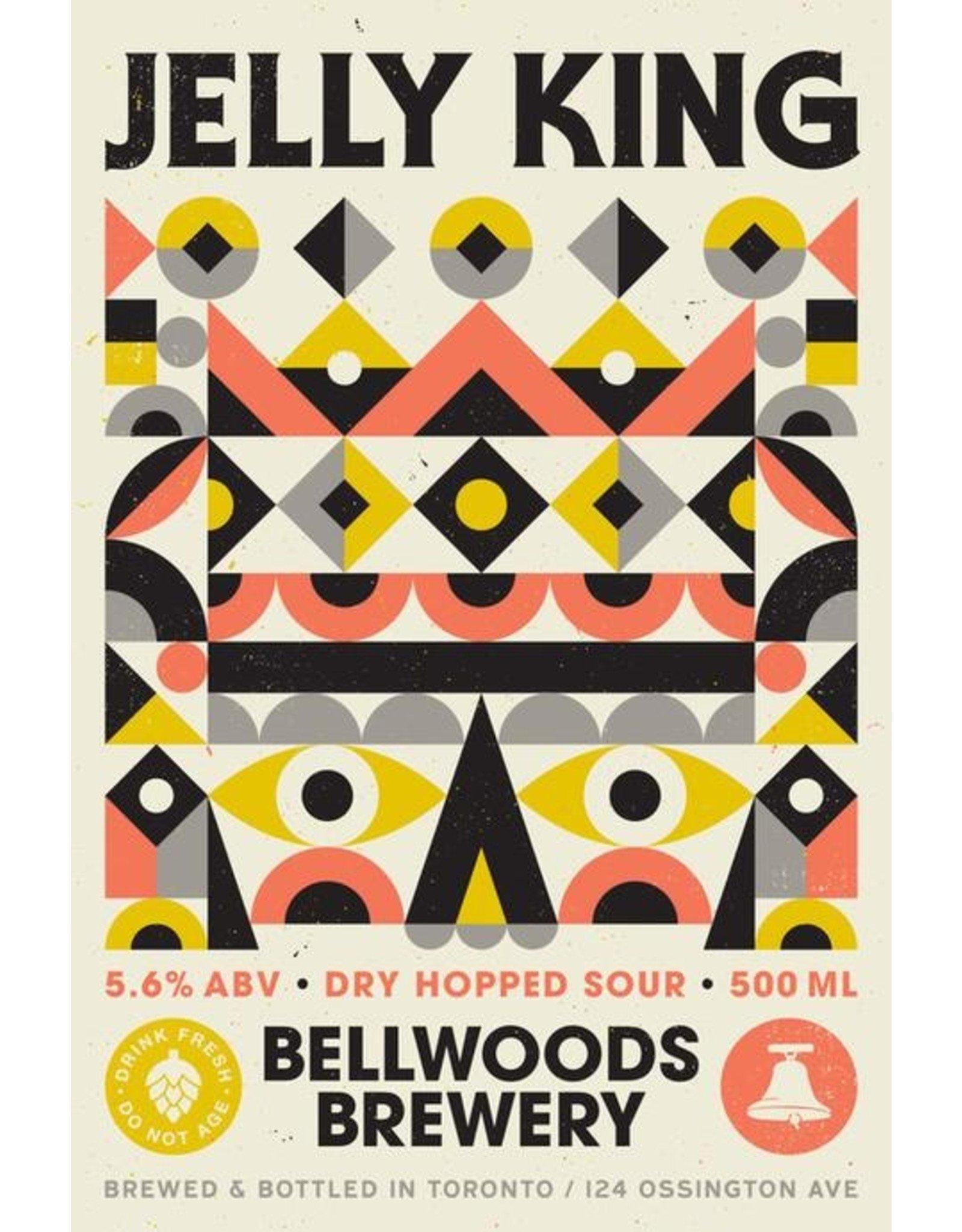 Bellwoods Brewery BELLWOODS JELLY KING - 500ml Bottle
