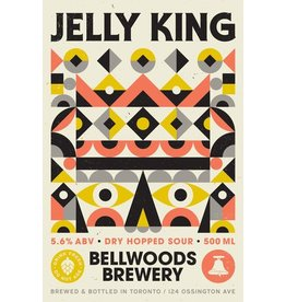 Bellwoods Brewery BELLWOODS JELLY KING - 500ml Bottle