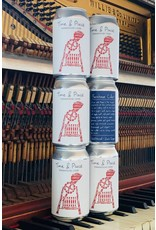 REVEL Time & Place Farmhouse Cider - 355ml Can