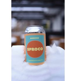 Burdock Brewery BURDOCK SPROCO SOUR - 355ml Can