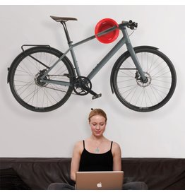Cycloc Solo Wall Bike Storage Rack