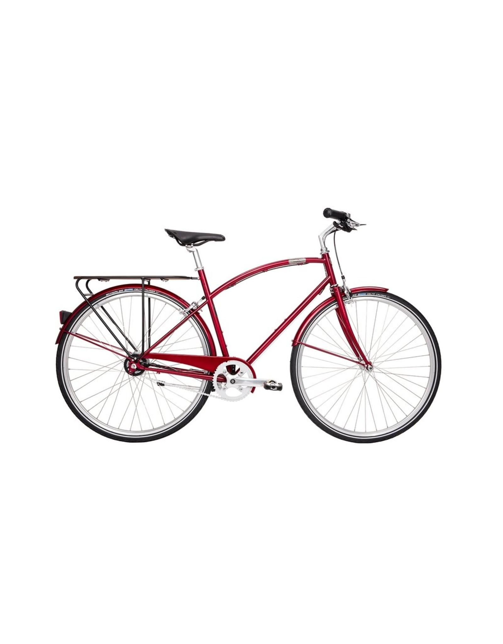 Detroit Bikes Detroit Bikes A-Type