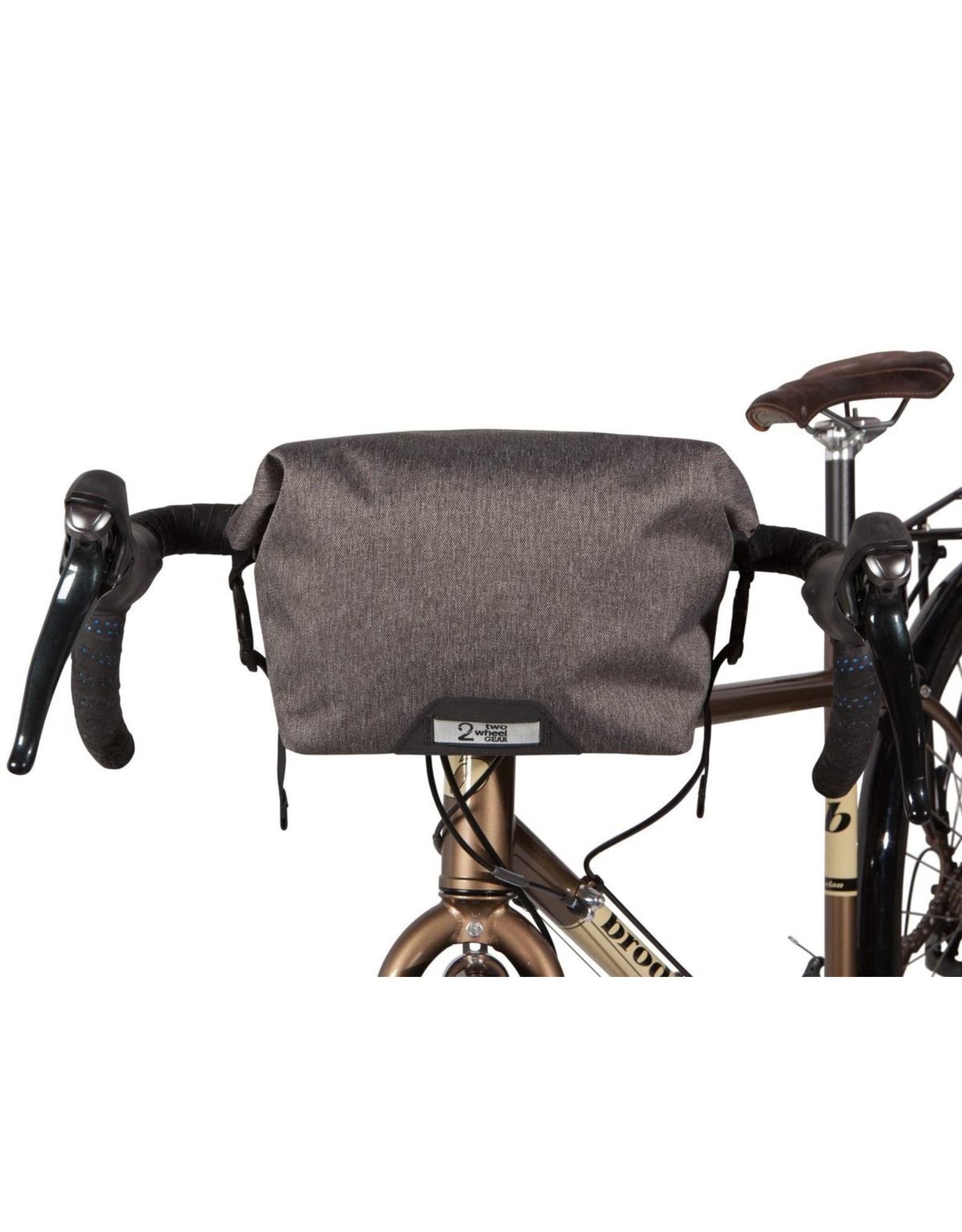 Two Wheel Gear Two Wheel Gear Dayliner Mini Handlebar Bag 3L