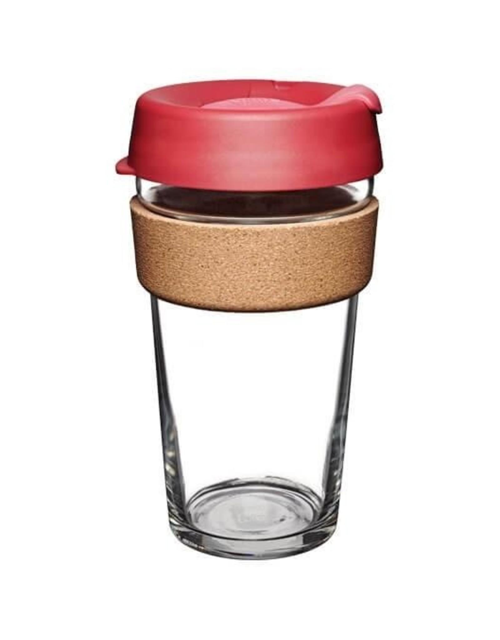 KeepCup KeepCup Brew Glass Travel Mug