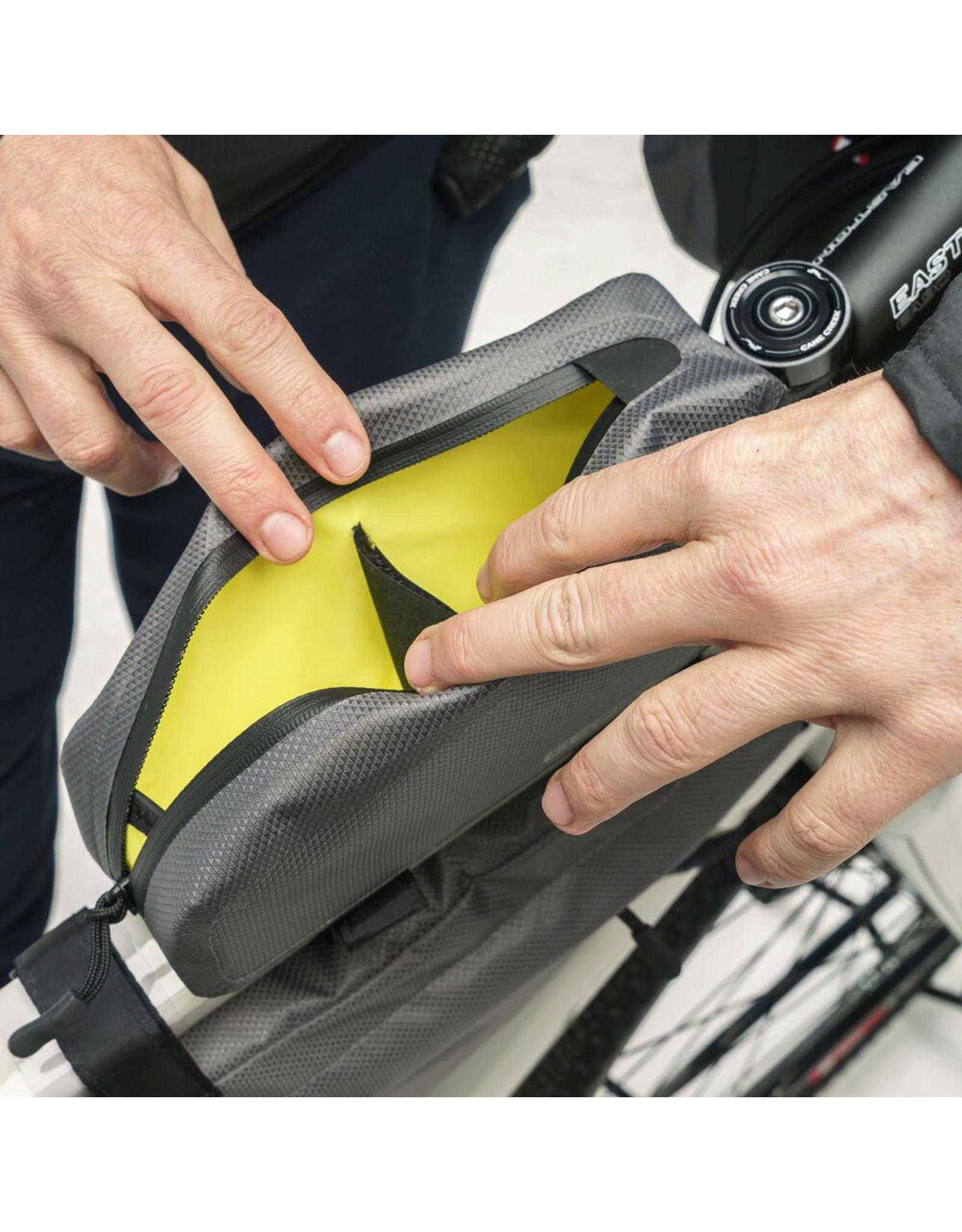 Brodie Geosmina Small Top Tube Bag