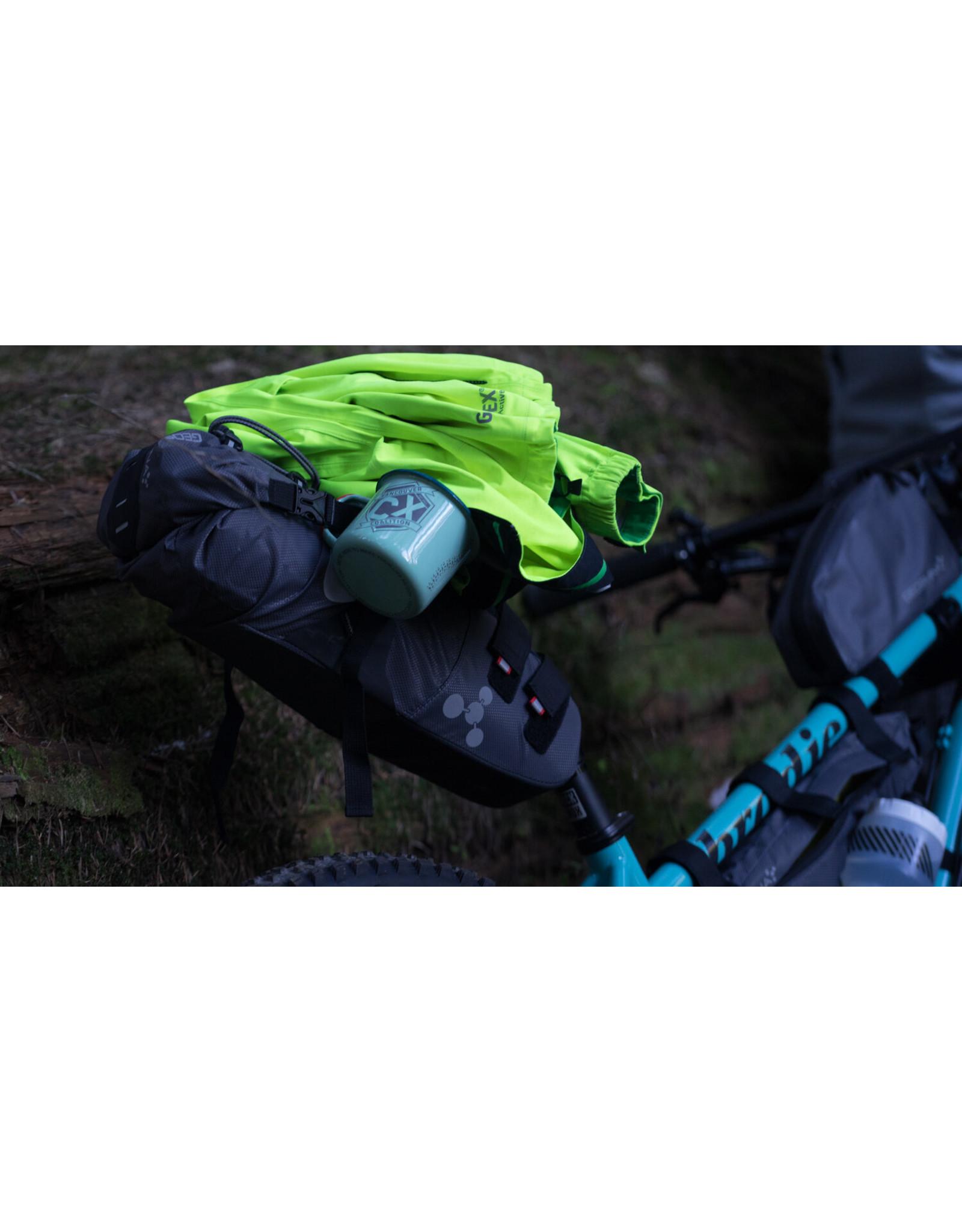 Brodie Geosmina Small Seat Bag