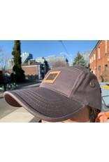 KBethos Fix Coffee + Bikes 5-panel hat