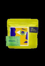 Angry Roaster Angry Roaster Brazil coffee bag - 300g
