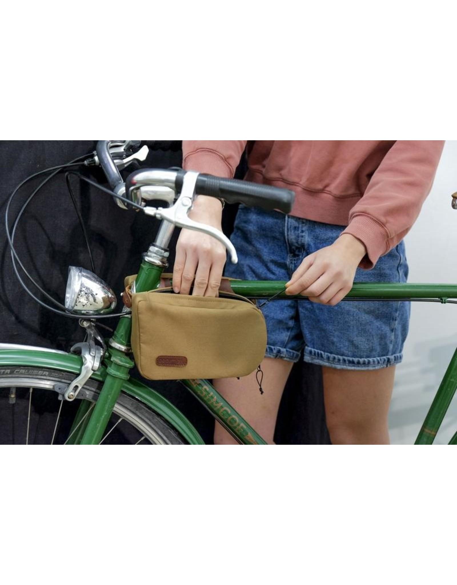 Oopsmark OOPSMARK - The GoBagg - Bicycle Frame Bag