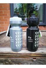 Fix Coffee+Bikes Fix Coffee + Bikes Purist Water Bottle - 22oz