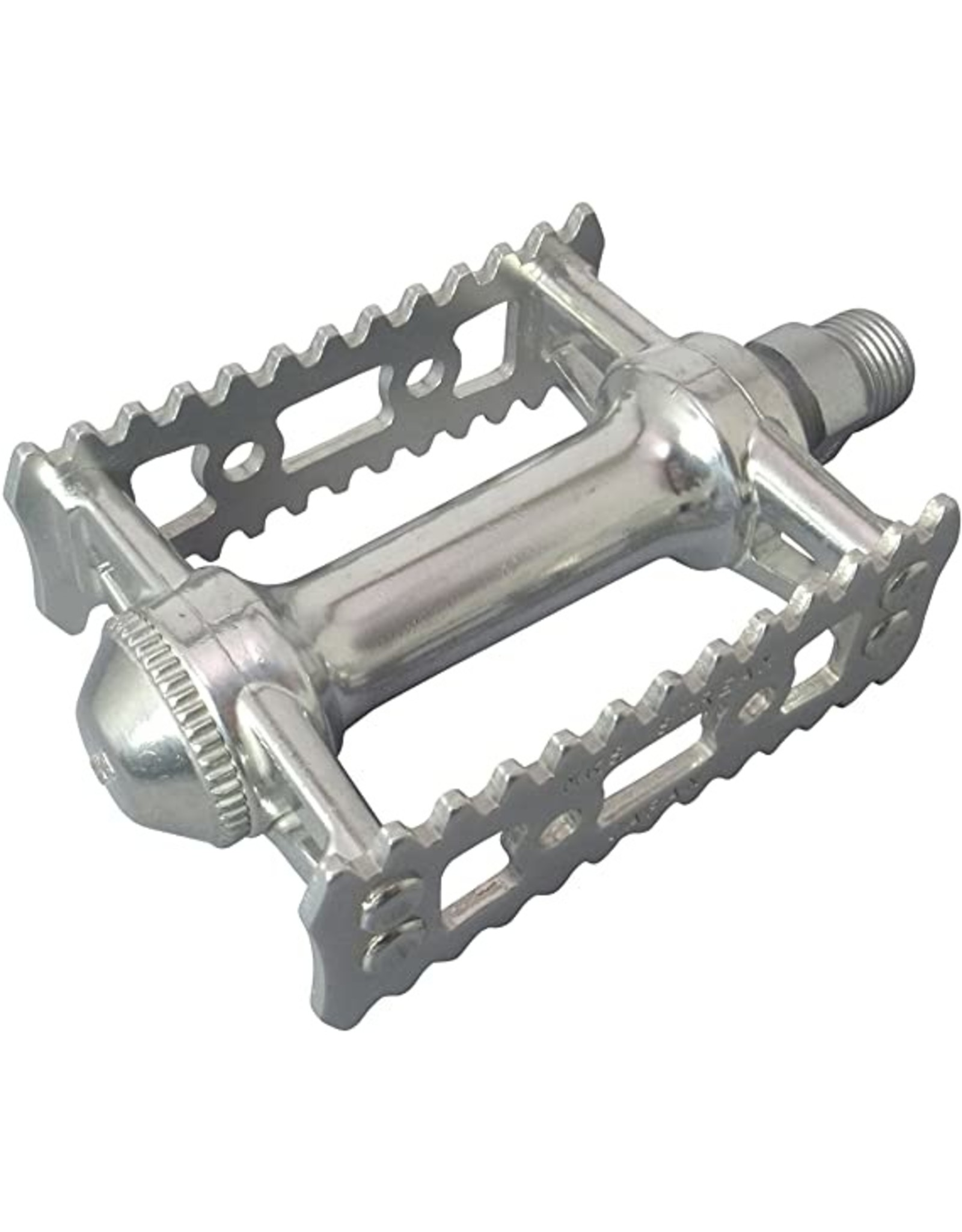 Mks MKS Pedals Sylvan Stream Short Cage (Silver)