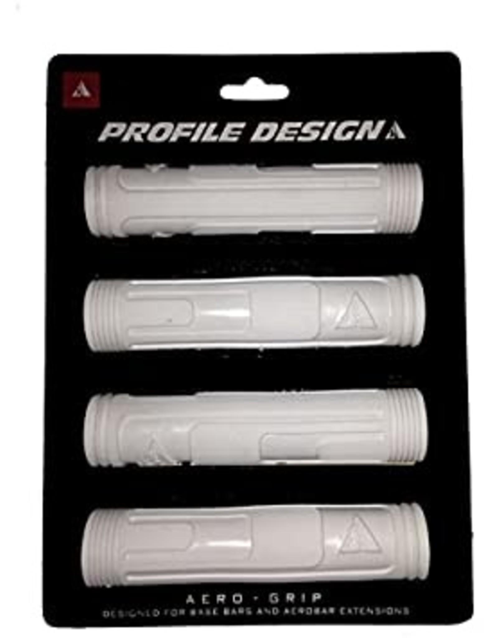 Profile Design Grip Profile Aerogrip Black/Clear