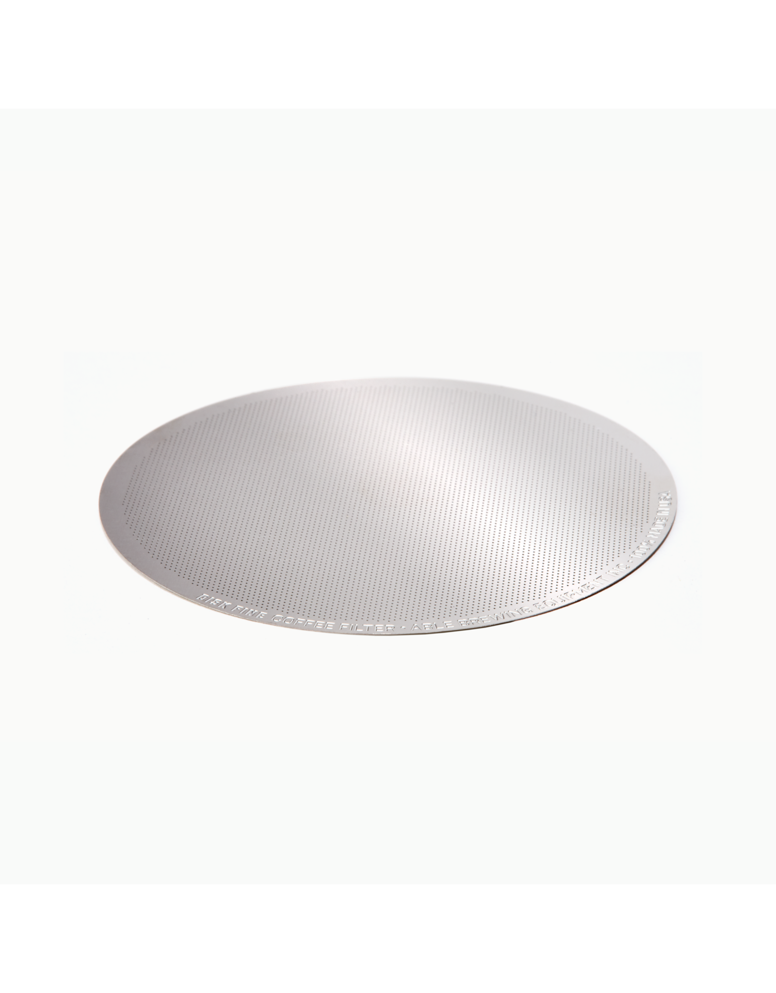 Able Able Disc Filter for AeroPress