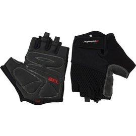 Bellwether Bellwether Gel Supreme Women's Short Finger Glove: Black LG