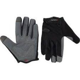 Bellwether Bellwether Direct Dial Men's Full Finger Glove Black SM