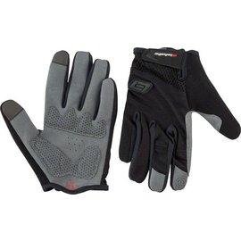 Bellwether Bellwether Direct Dial Women's Full Finger Glove: Black XL