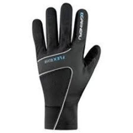 Louis Garneau Louis Garneau Women's Wind Tex Eco Flex 2 Glove: Black~ LG