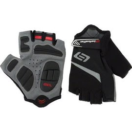 Bellwether Bellwether Ergo Gel Women's Short Finger Glove: Black LG