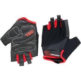 Bellwether Bellwether Gel Supreme Men's Short Finger Glove: Ferrari LG