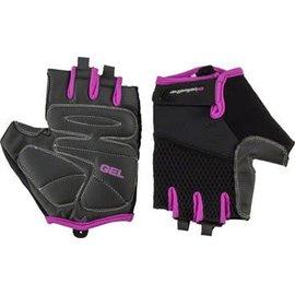 Bellwether Bellwether Gel Supreme Women's Short Finger Glove: Fuchsia XL