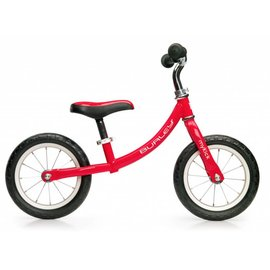 Burley Burley MyKick Balance Bike: Red