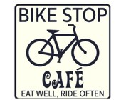 BIKE STOP CAFE RESTAURANTS