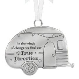 Ganz Ornament -Camper