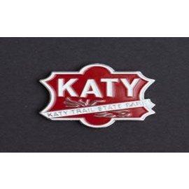 Katy Trail Katy Trail - Magnet