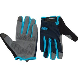Bellwether Bellwether Direct Dial Women's Full Finger Glove Navy XL