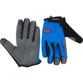 Bellwether Bellwether Direct Dial Men's Full Finger Glove Ocean LG