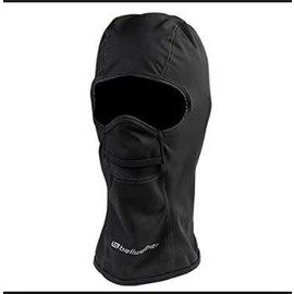 Bellwether Bellwether Coldfront Balaclava: Black LG/XL