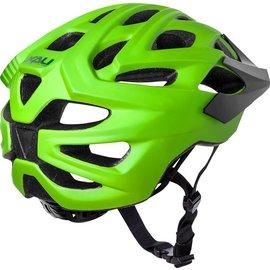 Kali Protectives Kali Protectives Chakra Plus Helmet: Graphene Matte Green SM/MD