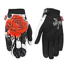 Fist Handwear Fist Handwear Ryan Guettler Signature Rose Full Finger Glove: Multi-Color LG