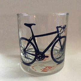 Vital Industries Bicycle Rocks Glasses