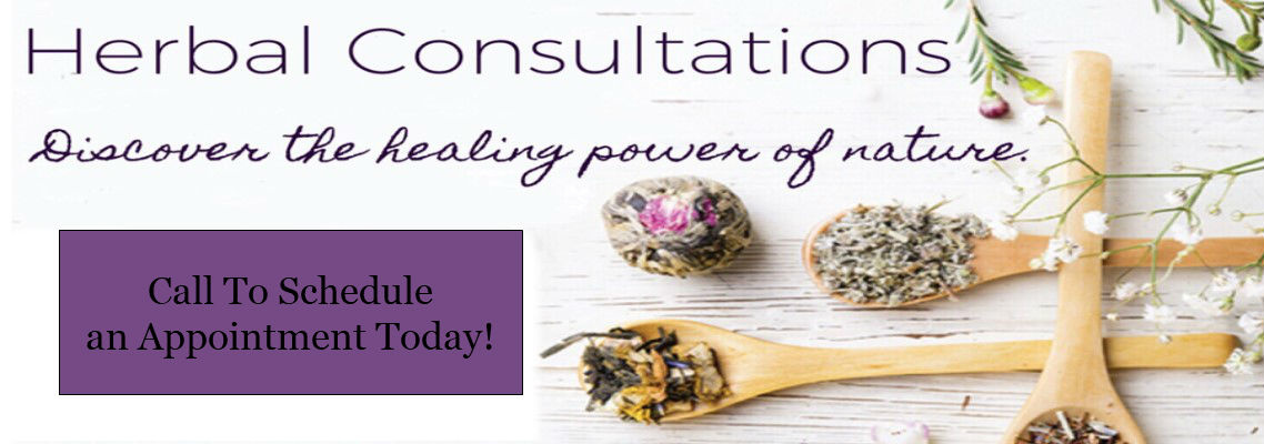 Natural Healing and Wellness Consults