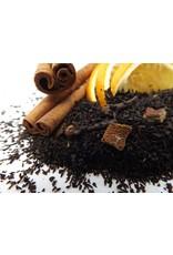 Back To Eden CO Orange Spice 1oz Tea Tin