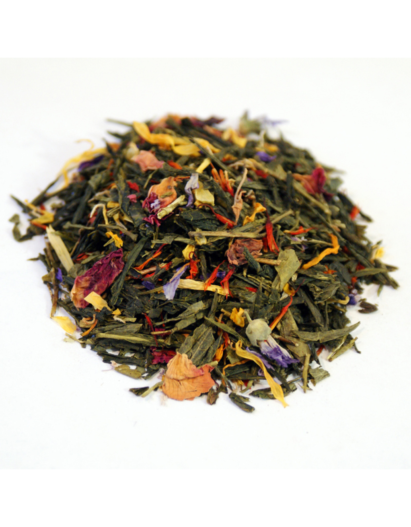 Back To Eden CO Spring Blossom 1oz Tea Tin