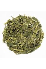 Back To Eden CO Dragon Well Green 1oz Tea Tin