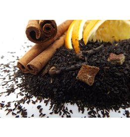 Back To Eden CO Orange Spice 4oz Tea Tin