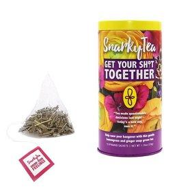 Snarky Tea Get Your Sh*t Together