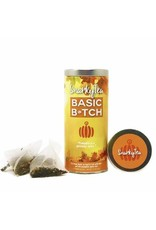 Snarky Tea LIMITED EDITION: Basic Bitch - Pumpkin Spice