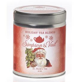 Simpson & Vail St. Nick's Tea