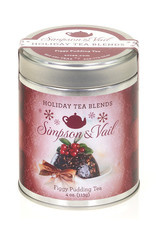 Simpson & Vail Figgy Pudding Tea