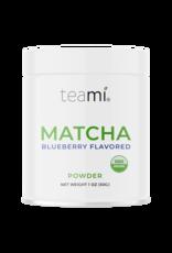 Teami Blends Blueberry Matcha Tea Tin